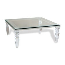 Savannah Coffee Table by Interlude