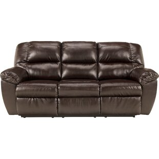 Shop Jimenes Reclining Sofa by Darby Home Co