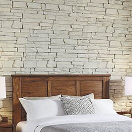 Castro Panel Headboard by Loon Peak