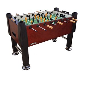 Signature 55'' Foosball Table by Carrom