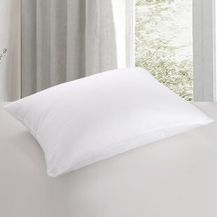 Cotton Loft CottonLux Feather Core and Cotton-Filled Pillow
