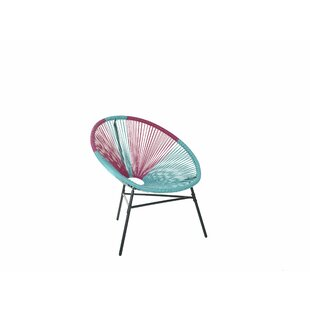 Van Buren Patio Chair (Set of 2)