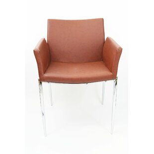 Clearview Upholstered Dining Chair by Mercer41