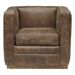 Nevaeh Club Chair By 17 Stories
