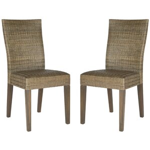 Fausta Side Chair (Set of 2) by Safavieh