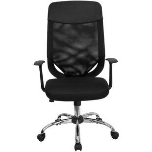 Symple Stuff Wojtowicz High-Back Mesh Desk Chair