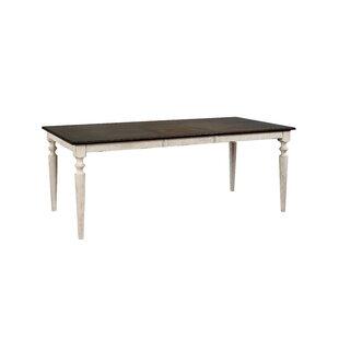 Rensselear Dining Table Sale
