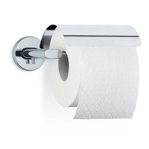 Extraordinary Over The Tank Toilet Paper Holder By Spectrum Pictures ...