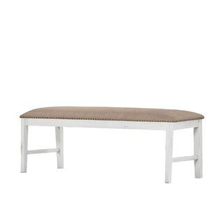 Spurgeon Upholstered Bench