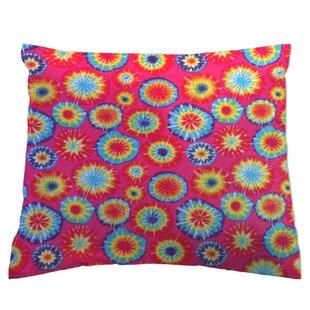 Tie Dye Pillowcase BySheetworld