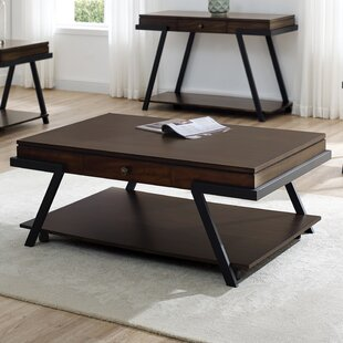 Pedroza Coffee Table