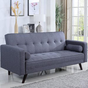 Santa Clara Sleeper Sofa by Langley Street