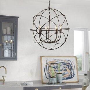 Greyleigh Lovettsville 7-Light Pendant
