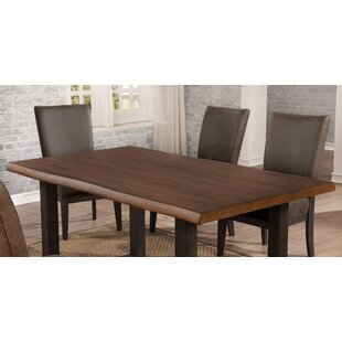 Fred Dining Table Millwood Pines