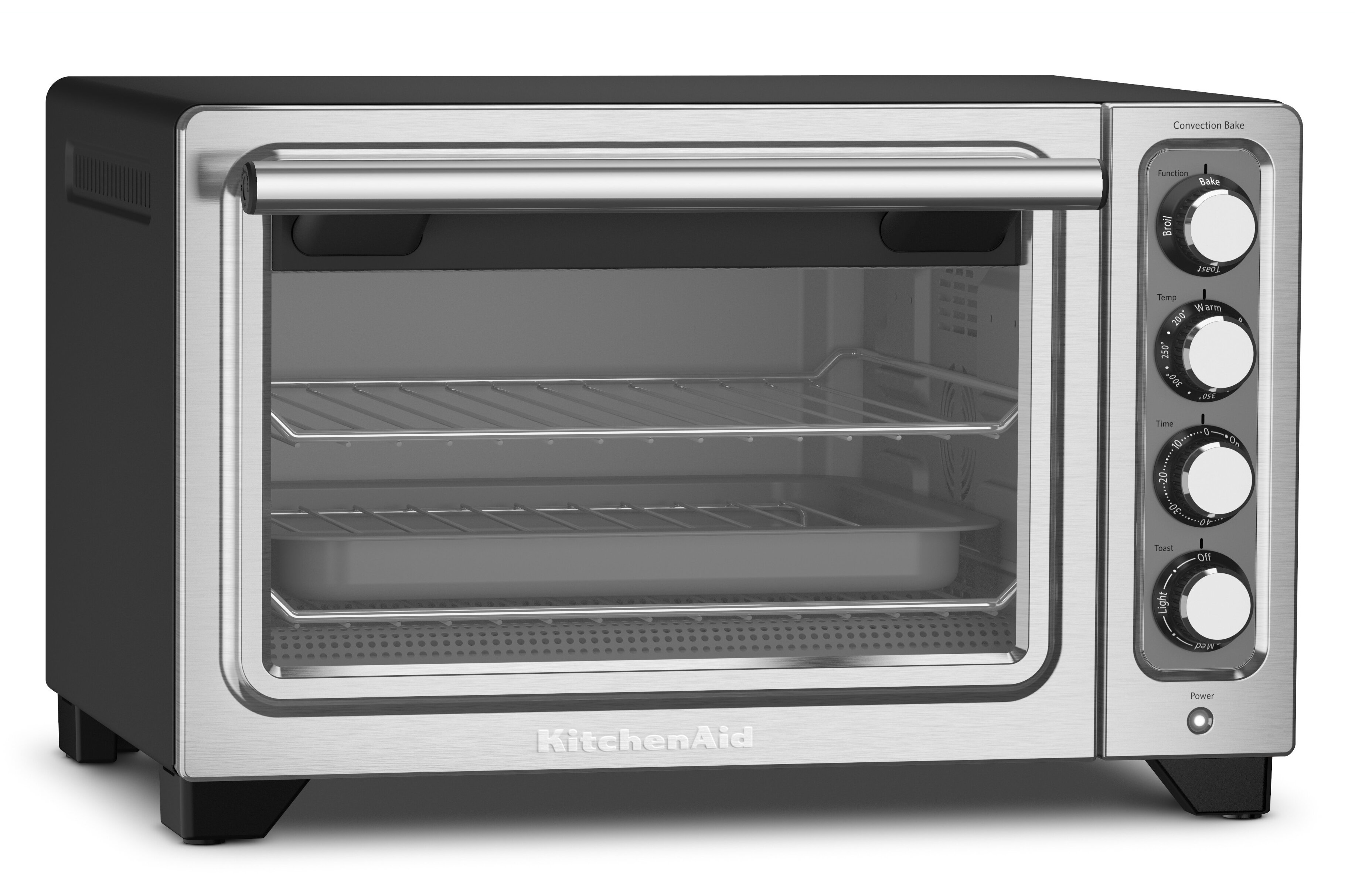 Kitchen Aid Toaster Oven | Compact Counter Toaster Oven