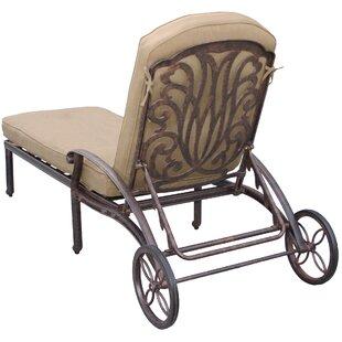 Lebanon Chaise Lounge