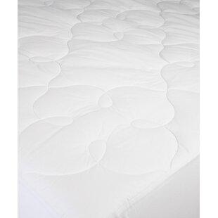 Silky Cotton Mattress Pad