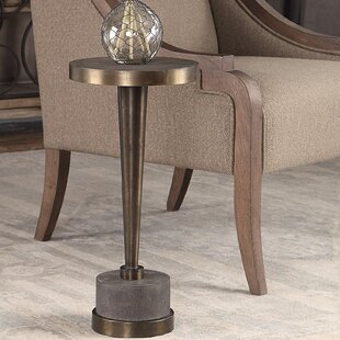 Reinaldo End Table