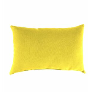 Classic Indoor/Outdoor Lumbar Pillow