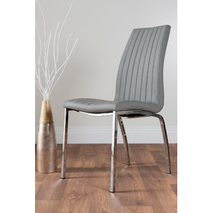 Atkin Upholstered Dining Chair (Set Of 2) By Metro Lane