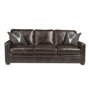 Andersonville Leather Sofa