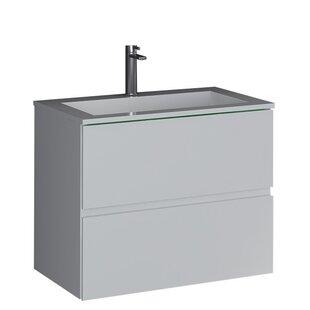 dCOR design Sheper True Solid Surface 24