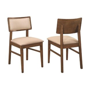 Tidore Side Chair (Set of 2) Union Rustic