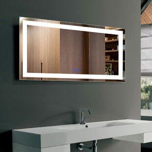 48 X 24 Mirror Wayfair Ca