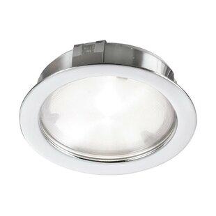 Dainolite LED Under Cabinet Puck Light