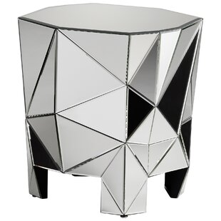 Alessandro End Table by Cyan Design