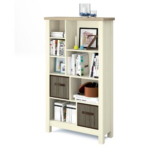 Zakhar Bookcase By Ebern Designs
