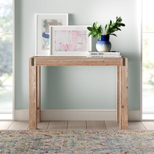 Henry Console Table By Gracie Oaks