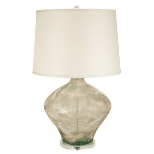 Parnell Glass 30 Table Lamp