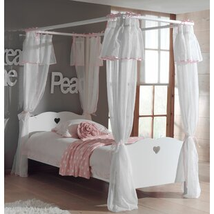 Andrews 2 Piece Bedroom Set By Harriet Bee