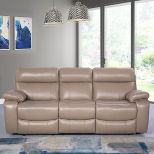 Mellor Leather Reclining S..