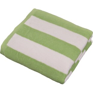 100% Cotton Beach Towel by Beachcrest Home Coupon