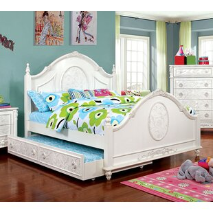 Great deal Henrietta Platform Bed by A&J Homes Studio Reviews (2019) & Buyer's Guide