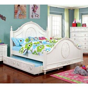 Reviews Henrietta Platform Bed by A&J Homes Studio Reviews (2019) & Buyer's Guide