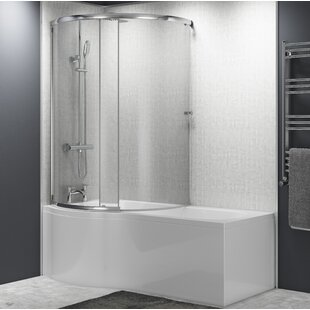L Shaped Bath Wayfair Co Uk