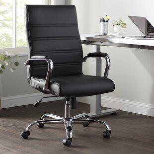 Astonishing Wayfair Basics Ergonomic Executive Chair Pdpeps Interior Chair Design Pdpepsorg