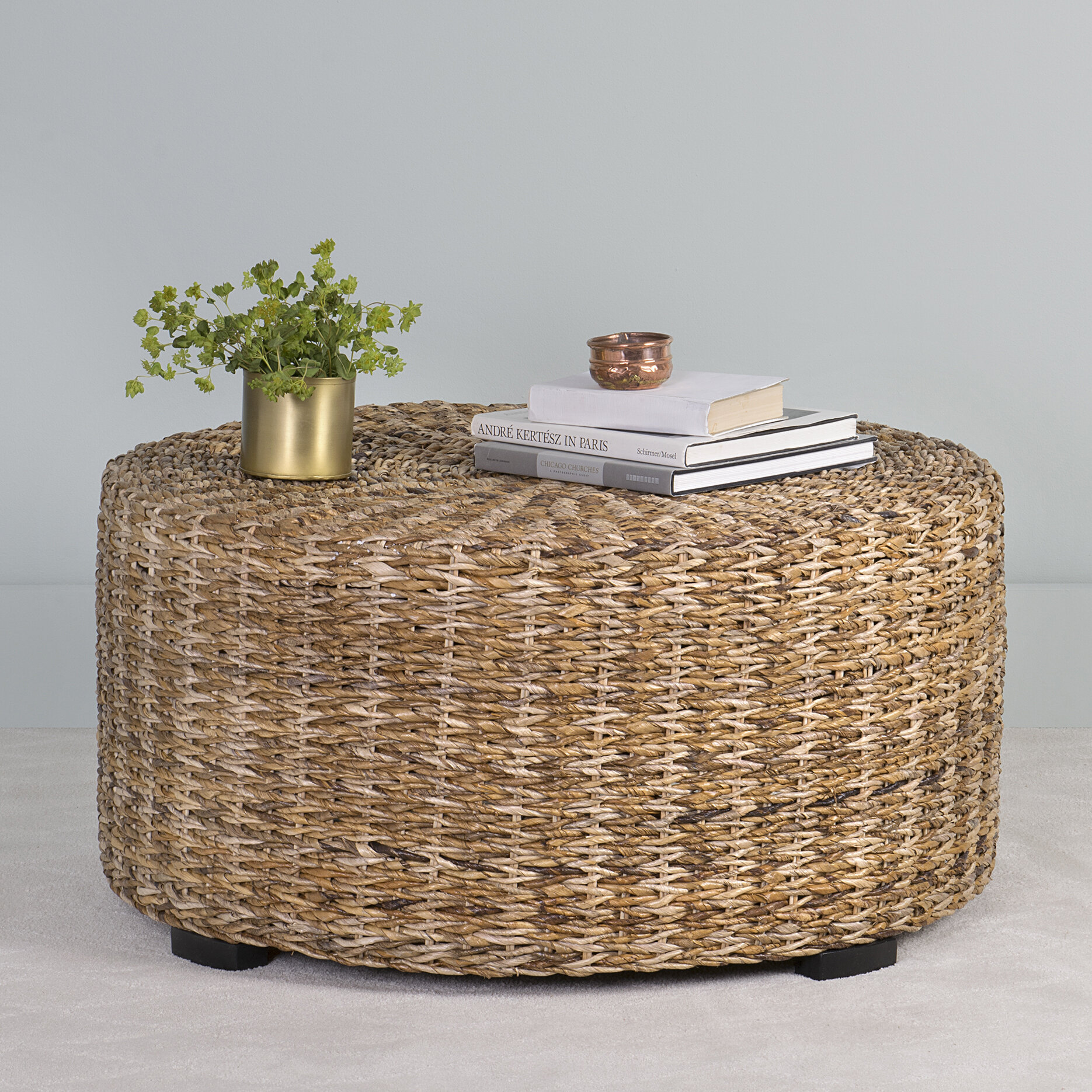 Excellent Petrucci Abaca Coffee Table Unemploymentrelief Wooden Chair Designs For Living Room Unemploymentrelieforg