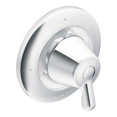 Moen? Transfer Valve Faucet Trim with Lever Handle by Moen