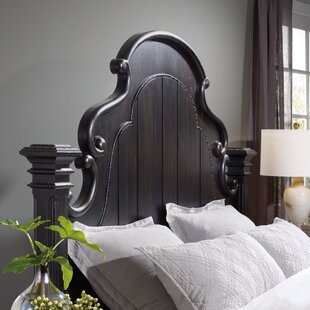 Treviso Panel Headboard by Hooker Furniture
