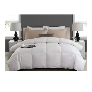 Microfiber Fall/Spring Down Alternative Duvet Insert
