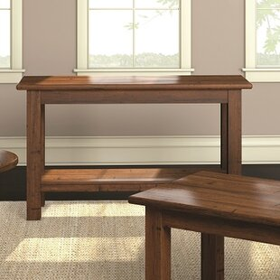 Redonda Condo Console Table By Caravel