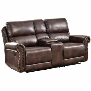 Darby Home Co Malupo Reclining Loveseat