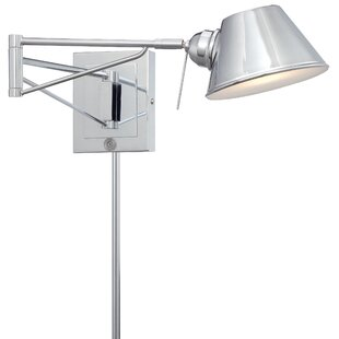 Wade Logan Barstow Swing Arm Lamp