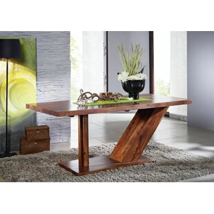 Duke Dining Table By Massivmoebel24