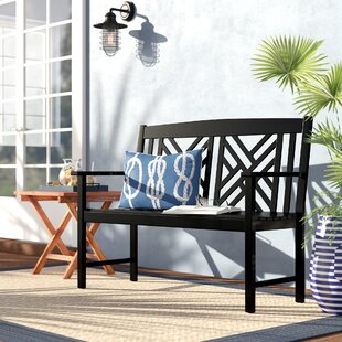 Fabulous Katia Wooden Garden Bench Uwap Interior Chair Design Uwaporg