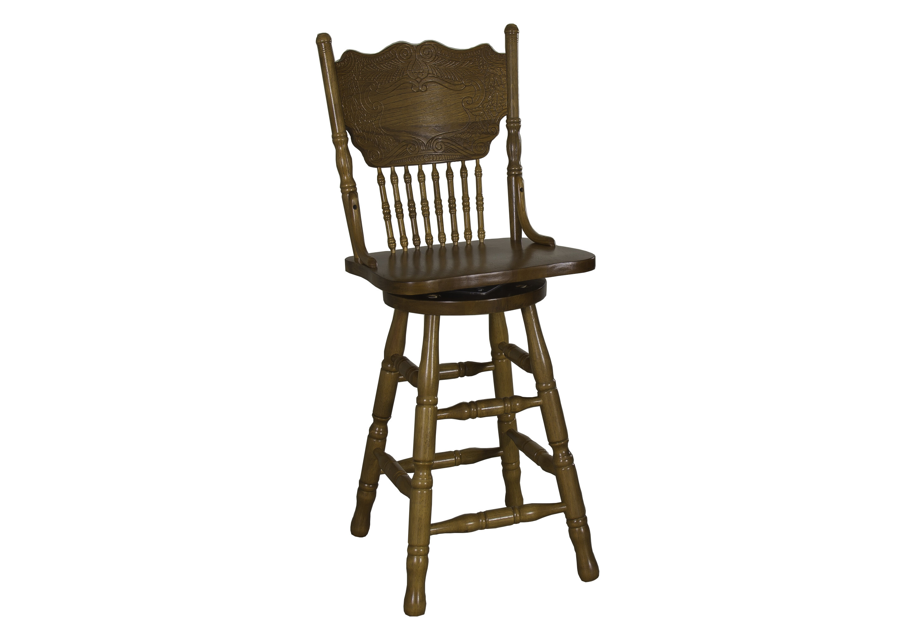 ashley design stools north bar signature p swivel shore stool marble and top by